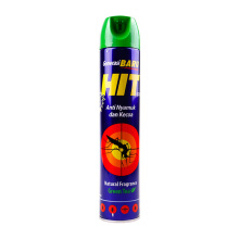 HIT Aerosol Regular 750ml