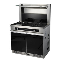 WINN GAS 3 in 1 Cooker Entive B15