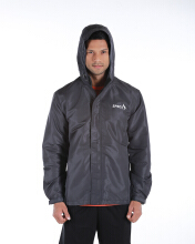 SPECS ANNELO RAIN JACKET - PITCH BLUE