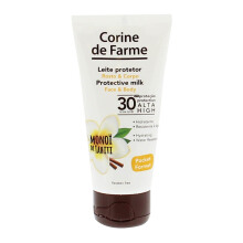 CORINE DE FARME Protective Milk Face & Body SPF 30 50ml