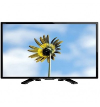 Sharp LED TV 24LE170 (24Inch) - Hitam
