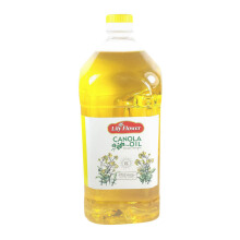 LILY FLOWER Canola Oil 2L