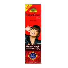FRESH CARE Minyak Angin Aromatherapy Strong 10ml