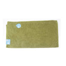 QUICKDRY Travel Towel 50 x 100 cm - Grass Green