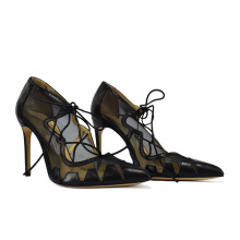 BIONDA CASTANA Dekota Pumps  - Black