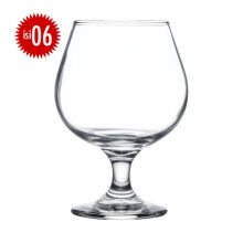 LIBBEY Gelas Kaca Cocktail Collection Brandy set of 6 340ML - 3705IN