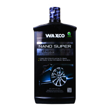 WAXCO nano super hi gloss tyre shine 500 ml-C94-WX-500-NSDG