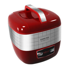 YONG MA Magic Jar 8.2 L YMJ 401 R / SMJ 4013 R- Merah