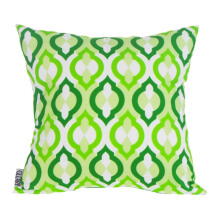 GLERRY HOME DÉCOR Moroccan Lantern Cushion - 40x40Cm