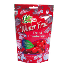 NATURE SENSATION Dried Cranberries 170gr