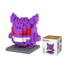 LOZ Pokemon Series - Gengar 305001182