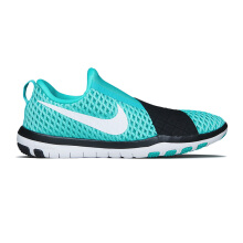 NIKE Women Free Connect - Blue