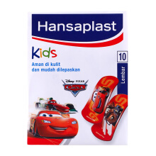 HANSAPLAST Junior Cars 1 Pcs