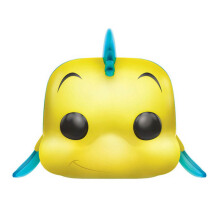 FUNKO Pop! Disney : Little Mermaid - Flounder 11738