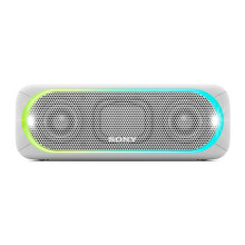 SONY SRS-XB30/WC SP6 Portable Bluetooth Speakers - White