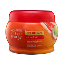 MAKARIZO Hair Energy Fibertherapy Olive Oil 500gr