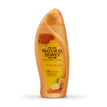 NATURAL HONEY Body Lotion Antioxidant 200 ml