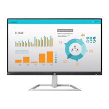 HP N240 23.8 inch Full HD LED Monitor (VGA & HDMI Port)