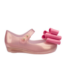MINI MELISSA Ultragirl Sweet III Bb - Pink