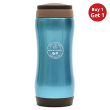 LOCK & LOCK Grip Mug LHC800B 320ML - Blue