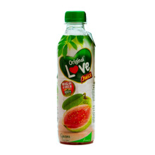LOVE JUICE Guava 300ml