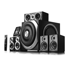 EDIFIER S760D 5.1 Home Speaker System - Black