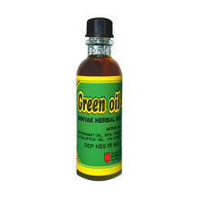CAP LANG Green Oil 5ml