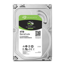 SEAGATE Barracuda 4TB 3.5