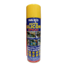 WAXCO Auto Silicon Spray - 550 Ml WX-550-AS