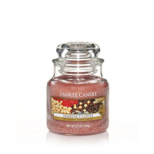 Yankee Candle Small Candle Jar - Hazelnut Coffee - 104gr