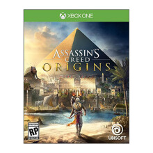 MICROSOFT Xbox One Game - Assassin's Creed Origins