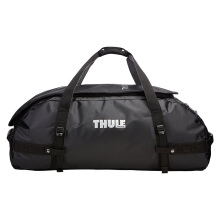 THULE Chasm Tas Travel Duffle 90L [Black]