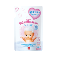 COW STYLE Baby Foaming Shampoo Refill 300 ml