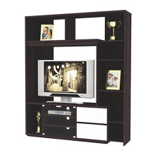 PRISSILIA Sarajevo Display Cabinet Lemari Display 30x60x200