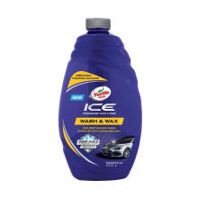 TURTLEWAX Ice Premium Car Care Wash & Wax - Cairan Pembersih [1.42 Liter]