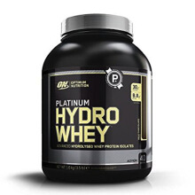 OPTIMUM NUTRITION Platinum Hydrowhey Chocolate (3,5 lbs)
