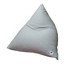 MONSTER FAB Triangle - Grey [L]