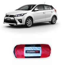 Fusion R Cover Mobil Toyota All New Yaris