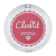 EMINA Cheeklit Pressed Blush Cotton Candy 3.5 g