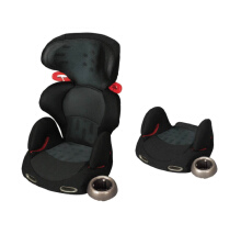 COMBI Buon Car Seat - Mesh Black