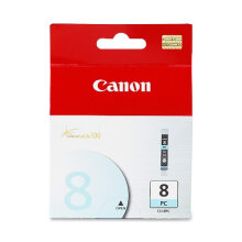 CANON CLI-8 Ink Cartridge Photo - Cyan