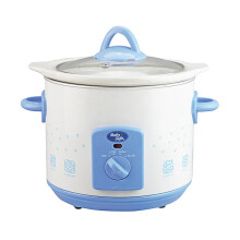 BABY SAFE Slow Cooker LB006