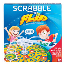 SPEARSGAMES Scrabble Flip UK CJJ42