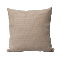 MOIRAE Cushion Cover - Beige Dot / 35x35Cm