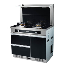 WINN GAS 3 in 1 Cooker Entive F1
