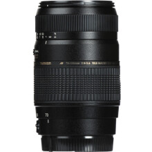 Tamron For Canon AF 70-300mm f/4-5.6 Di LD Tele-Macro (1:2)
