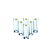 FORMIA Octa Tumbler HB 10 Oz Set of 6 FR1010-4