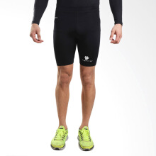 Tiento Baselayer Compression Celana Pendek Ketat Short Legging Pants Olahraga