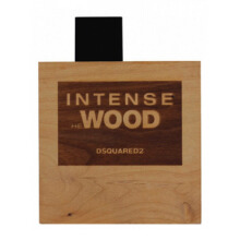 DSQUARED Wood EDT Intense 100 ml