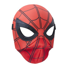 HASBRO Spider-Man Homecoming Flip Up Mask